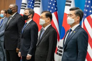 The South Korea-US 2+2 Talks: Who Came Out Ahead?