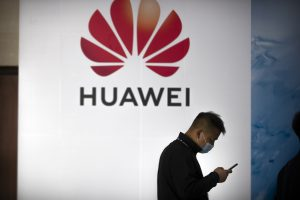 The Huawei Factor in US-India Relations