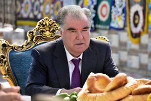 Tajikistan's Catch-22: Foreign Investment and Sovereignty Risks
