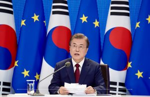 The EU's Growing Security Cooperation With South Korea