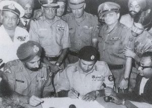 Why Won't Pakistan Fully Recognize the 1971 War?