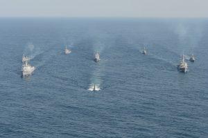Why South Korea's Aircraft Carrier Makes Sense