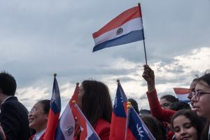 Paraguay Says Chinese Brokers Offered Vaccines for Diplomatic Recognition