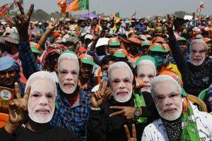 The Making of Brand Modi
