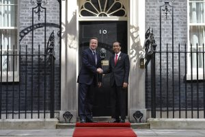 Britain's Integrated Foreign Policy Review and Its Relations with Indonesia