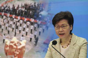 Less Democracy, More 'Patriots': Hong Kong's New Electoral System