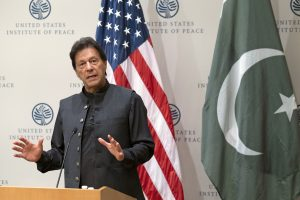 Pakistan Not Invited to Climate Leaders' Summit Hosted by US President