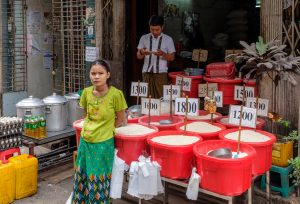US Suspends Trade and Investment Agreement with Myanmar
