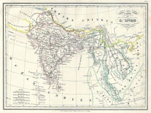 Is the Term 'South Asia' Correct?