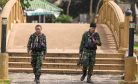 Facebook Removes Pages and Accounts Linked to Thailand's Military
