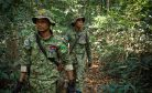 Grassroots Activists Work to Save Remaining Cardamom Mountains Rainforest