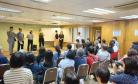 Meet the Hong Kong Sign Language Interpretation Group Translating Politics and Human Rights