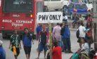 Amid Outbreak, Australia Donates 8,000 COVID-19 Shots to PNG