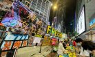 National Security Law Casts a Shadow Over Hong Kong's Art Scene
