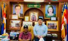 Domestic Violence Scandal Highlights Cambodian Government's Hypocrisy