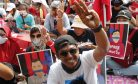 Asia's Youth in Revolt