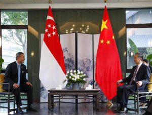 China Backs ASEAN Push for Talks on Myanmar Crisis