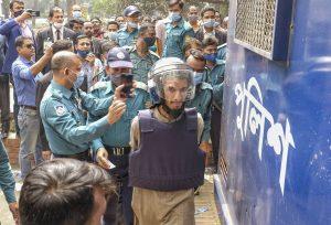 Bangladesh's Bloggers Under Siege
