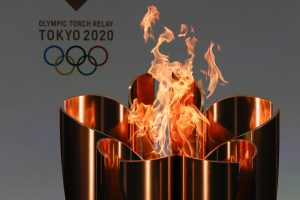 Japan's Olympic Torch Relay Under Threat From COVID-19 Rebound