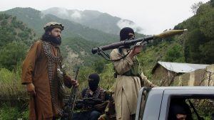 Spike in Violence Follows Failed Negotiations Between the Pakistani Taliban and Islamabad