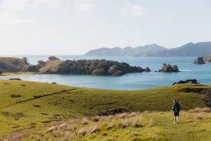 New Zealand to Open Travel Bubble With Australia on April 19