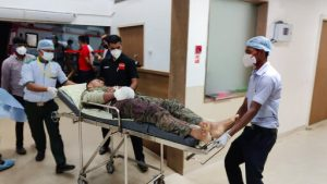 Deadly Maoist Insurgents Strike Again in India, Exposing Security Flaws