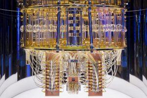 United States' DARPA Announces New 'Quantum Benchmarking' Program