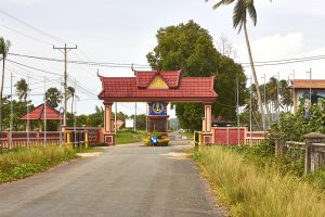 Would Access to Cambodia's Ream Naval Base Really Benefit China?