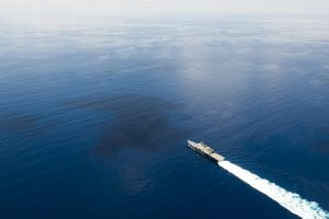 Malaysia, Vietnam Set to Pen Agreement on Maritime Security