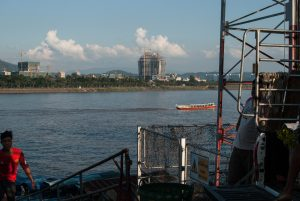 Chinese Casino Magnate's Empire Set to Expand in Laos