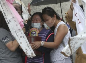 Taiwan Picks Up the Pieces in Aftermath of Deadly Train Crash