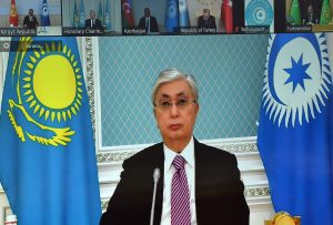 Turkic Council Sets Sights on Upgrade Rooted in Economic Connectivity Projects