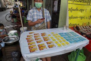 Myanmar's Unsustainable Social Media Shutdown