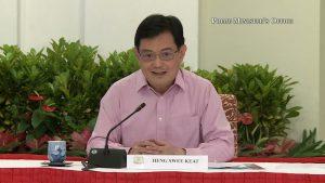 Singapore PM Succession Setback