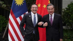 Malaysian FM's 'Big Brother' China Gaffe: Faux Pas or Freudian Slip?