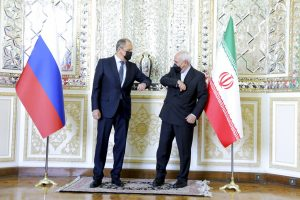 Official: Iran to Enrich Uranium to 60%, Highest Level Ever