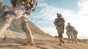 Afghan War Moves North
