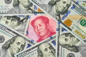 Does China Weaponize Lending?