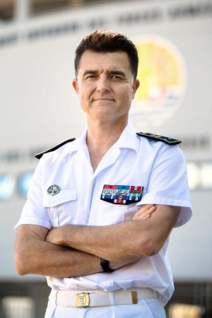 French Joint Commander for Asia-Pacific Outlines Paris' Indo-Pacific Defense Plans