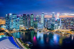 Singapore Eyes SG$90 Billion in Infrastructure Bonds