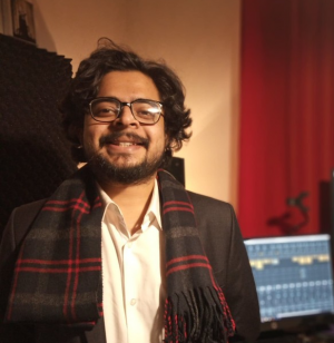 Asif Muztaba Hassan