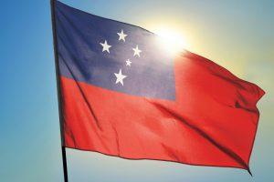 The Women That Upended Samoa's Politics
