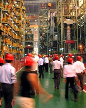 Jumpstarting China's Industrial Decarbonization Revolution