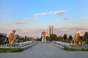 Europe's Troubling Turkmenistan Engagement