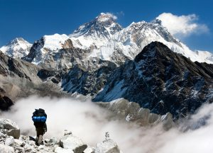 Even as Virus Cases Soar, Nepal Re-Opens Mt. Everest