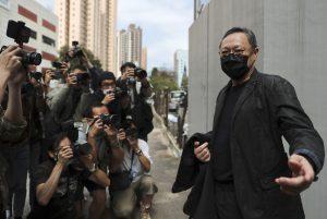 Mass Prosecutions Send Chills Across Hong Kong's Political Spectrum