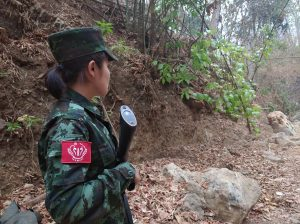 After Myanmar's Military Coup, Arakan Army Accelerates Implementation of the 'Way of Rakhita'