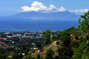 A Crisis in Timor-Leste Reveals the Hollowness of 'Build Back Better' Rhetoric
