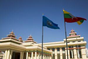 What ASEAN Leaders Should Say to the Head of Myanmar's Junta