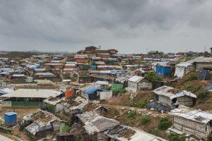 UN Urges Bangladesh to Delay Rohingya Refugee Island Transfers